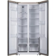 Холодильник Hiberg RFS-450D NFY