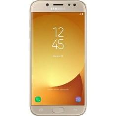 Смартфон Samsung Galaxy J5 (2017) 16Gb Gold