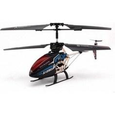 Радиоуправляемый вертолет SJ RC SJ-Series Metal Body Flash Blade