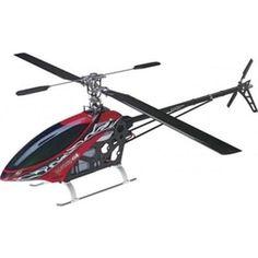 Радиоуправляемый вертолет Thunder Tiger Raptor 90 G4 E720 EP Kit 2.4G