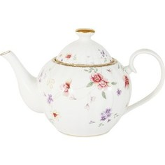 Заварочный чайник 1.2 л Colombo Флёр (C2-TP-3701AL)