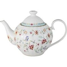Заварочный чайник 1.2 л Colombo Грейс (C2-TP-4307AL)