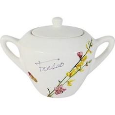 Сахарница Ceramiche Viva Фреско (CV2-T07-10048-AL)