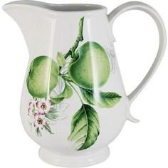 Кувшин Imari Зеленые яблоки (IM15020-A2211AL)