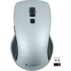 Мышь Logitech M560 White