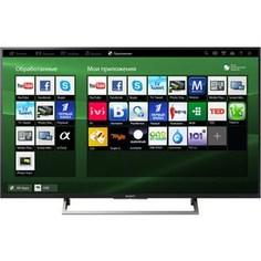 4K UHD-Телевизоры Сони (Sony)