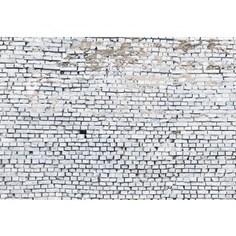 Фотообои Komar White Brick (3,68х2,54 м) (8-881)