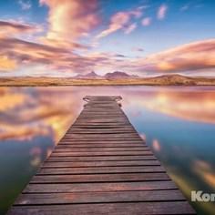 Фотообои Komar Serenity (3,68х2,54 м) (8-958)