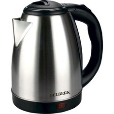 Чайник электрический Gelberk GL-333