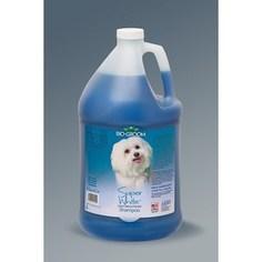 Шампунь BIO-GROOM Super White Shampoo супер белый осветляющий для собак 3,8л (21128)
