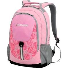 Рюкзак Wenger розовый (31268415)