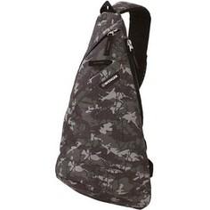 Рюкзак Wenger с одним плечевым ремнем камуфляж 17 л (2310600550)