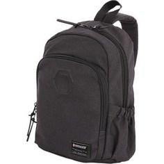 Рюкзак Wenger 13 серый 12 л