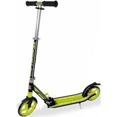 Самокат Tech Team TT 210 Sport зеленый