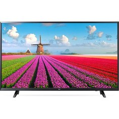 LED Телевизор LG 65UJ620V