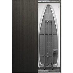 Встроенная гладильная доска Shelf.On Iron Slim Eco (Айрон Слим Эко) купе венге лево