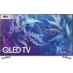QLED Телевизор Samsung QE55Q6FAM