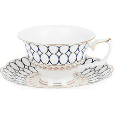 Чайный набор 4 предмета Best Home Porcelain Olympia (1210078)