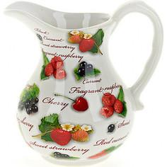 Кувшин 1.2 л. Polystar Collection Садовая ягода (L2520276)