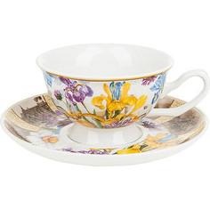 Чайный набор 12 предметов Nouvelle Ирис (M0661140)