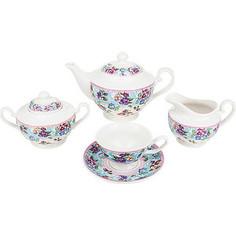 Чайный сервиз 15 предметов Nouvelle Версаль (M0661155)
