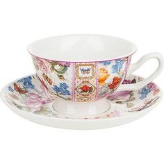 Чайный набор 12 предметов Nouvelle Лето в Европе (M0661168)