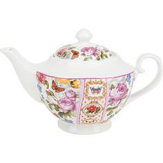 Заварочный чайник 1.1 л Nouvelle Лето в Европе (M0661171)