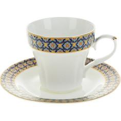 Чайный набор 12 предметов Best Home Porcelain Восточная сказка (M1490089)