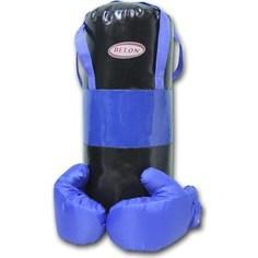 Набор BELON Груша и перчатки 2, тент (НБ-003-СЧ)
