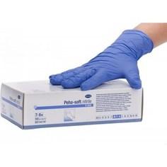 Перчатки Hartmann Peha-soft Nitrile Fino S диагностические нитриловые без пудры 150шт