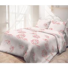 Комплект постельного белья Самойловский текстиль Семейный, бязь, с наволочками 50х70 (714284)