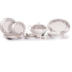 Сервиз столовый 25 предметов La Rose des Sables Mimosa (539825 1589)