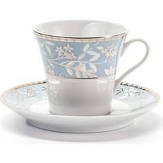 Набор чайных пар 0.22 л 12 предметов La Rose des Sables Classe (739507 1596)