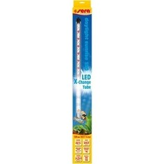 Лампа SERA PRECISION LED Daylight Sunrise светодиодная 16Вт 20В 52см для аквариумов