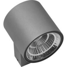 Уличный настенный светодиодный светильник Lightstar 361692
