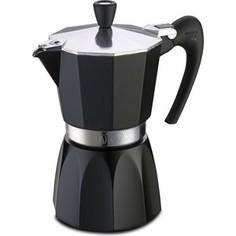 Гейзерная кофеварка на 6 чашек G.A.T. Fashion (103906NE)