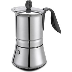 Гейзерная кофеварка на 6 чашек G.A.T. Lady Induction (113206)