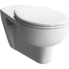 Унитаз подвесной Vitra Conforma для инвалидов подвесной, без сиденья (5811B003-0075)