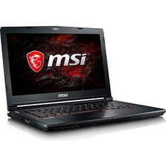 Игровой ноутбук MSI GS43VR 7RE Phantom Pro (9S7-14A332-094)