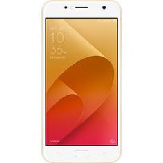 Смартфон Asus ZenFone Live ZB553KL Gold (90AX00L2-M01100)
