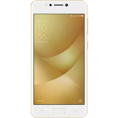 Смартфон Asus ZenFone 4 Max ZC520KL Gold (90AX00H2-M00390)