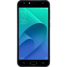 Смартфон Asus ZenFone 4 Selfie ZD553KL Black (90AX00L1-M01490)