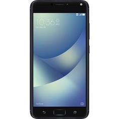 Смартфон Asus ZenFone 4 Max ZC554KL Black (90AX00I1-M00010)