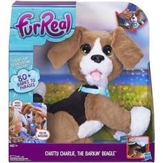 Интерактивная игрушка Hasbro FurRealFrends Говорящий щенок B9070121