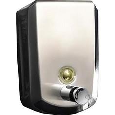 Дозатор настенный 0,5 л. Fixsen Hotel, хром (FX-31012)