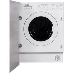 Встраиваемая стиральная машина Ardo 55FLBI108SW