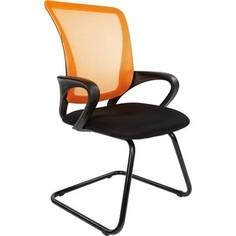 Офисное кресло Chairman 969 V TW оранжевый