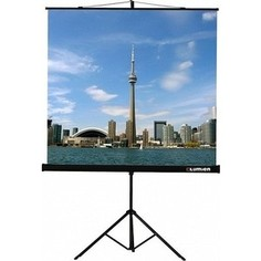 Экран для проектора Lumien Eco View 160x160 (LEV-100105)