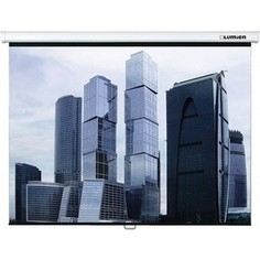 Экран для проектора Lumien Eco View 180x180 (LEV-100102)