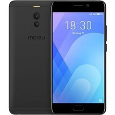 Смартфон Meizu M6 Note 16Gb Black